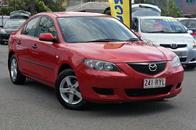 Used Mazda 3 Neo, Southport, 2004 Mazda 3 Neo Sedan