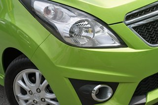2015 Holden Barina Spark CD Hatchback.