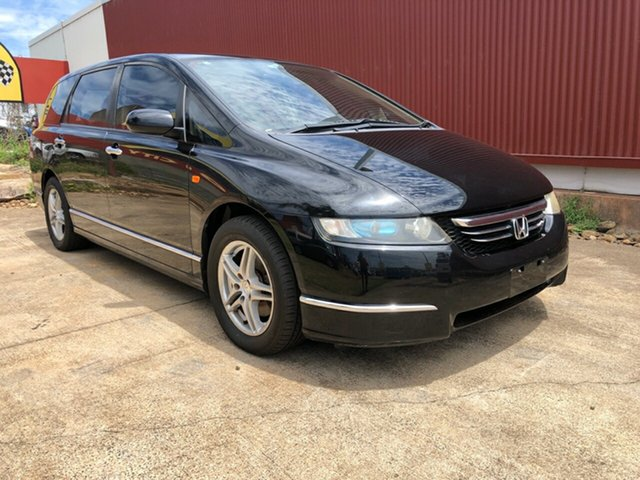 Used Honda Odyssey, Toowoomba, 2004 Honda Odyssey Wagon