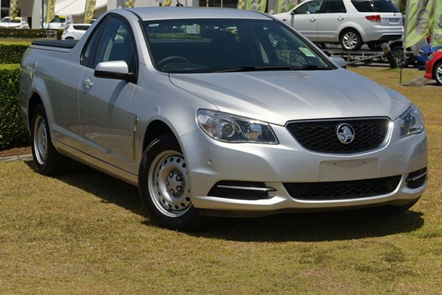 Discounted Used Holden Ute Ute, Southport, 2016 Holden Ute Ute Utility