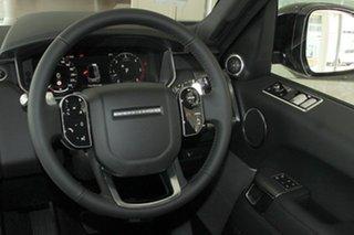 2018 Land Rover Range Rover Sport SDV6 CommandShift HSE Wagon.