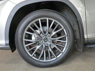 2016 Lexus RX350 F Sport Wagon.