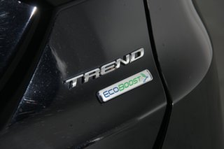2016 Ford Mondeo Trend SelectShift Hatchback.