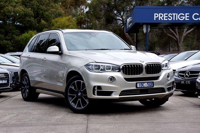 Used BMW X5 xDrive30d, Balwyn, 2014 BMW X5 xDrive30d Wagon