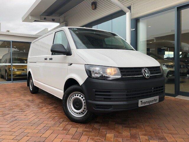 New Volkswagen Transporter TDI340 LWB DSG, Toowoomba, 2018 Volkswagen Transporter TDI340 LWB DSG Van