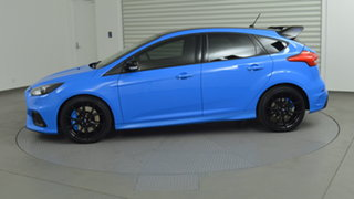 2017 Ford Focus RS AWD Limited Edition Hatchback.