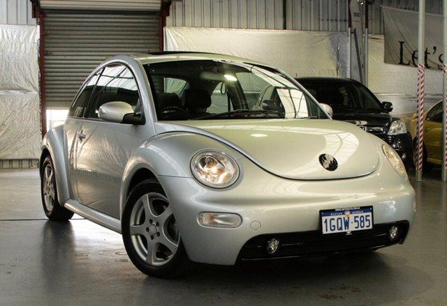 Used Volkswagen Beetle Coupe, Myaree, 2005 Volkswagen Beetle Coupe Liftback