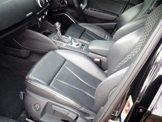 2014 Audi S3 S tronic quattro Sedan.
