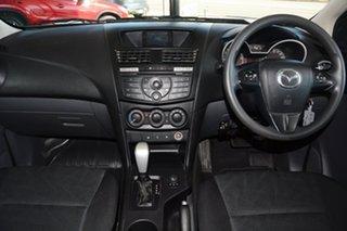 2012 Mazda BT-50 XT (4x4) Dual Cab Utility.