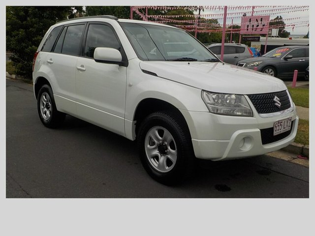 Used Suzuki Grand Vitara, Margate, 2009 Suzuki Grand Vitara Wagon