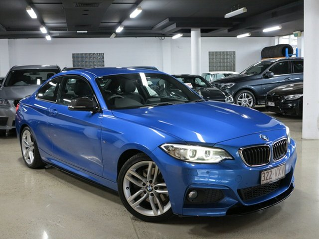 Used BMW 228i M Sport, Albion, 2015 BMW 228i M Sport Coupe