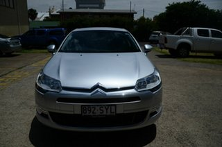 2013 Citroen C5 Seduction 2.0 HDi Sedan.