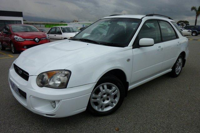 Used Subaru Impreza GX AWD, Cheltenham, 2003 Subaru Impreza GX AWD Hatchback