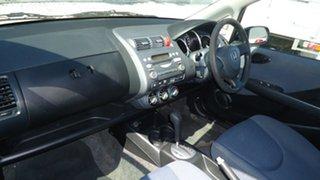 2002 Honda Jazz GLi Hatchback.