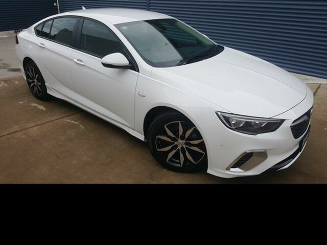 Used Holden Commodore RS, Wangaratta, 2018 Holden Commodore RS Liftback