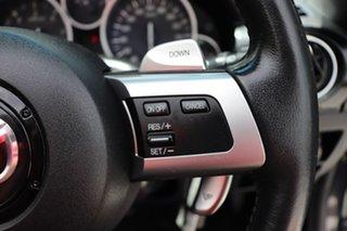 2005 Mazda MX-5 Softtop.