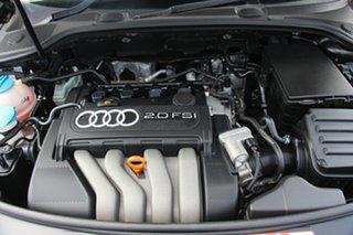 2005 Audi A3 Ambition Sportback Tiptronic Hatchback.