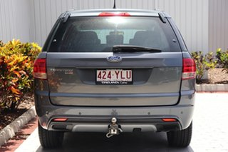 2012 Ford Territory TX Seq Sport Shift Wagon.