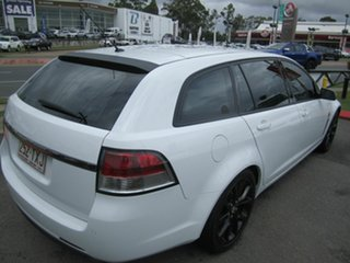 2014 Holden Commodore Wagon.