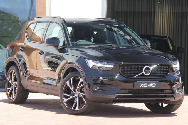 Discounted New Volvo XC40 T5 AWD R-Design, Southport, 2018 Volvo XC40 T5 AWD R-Design SUV