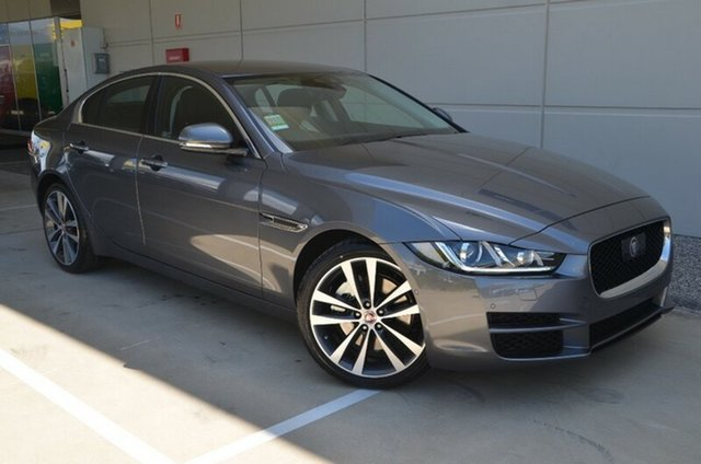 New Jaguar XE X760, Townsville, 2018 Jaguar XE X760 Sedan