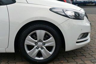 2013 Kia Cerato S Hatchback.