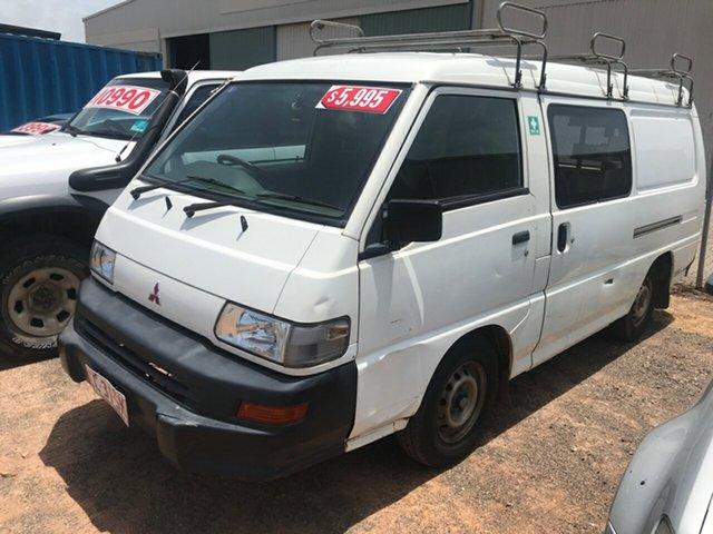 Used Mitsubishi Express, Winnellie, 2009 Mitsubishi Express Van