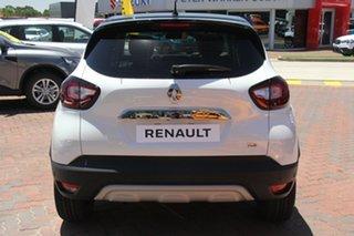 2018 Renault Captur Intens EDC SUV.
