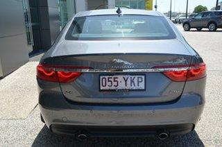 2016 Jaguar XF PORT Sedan.