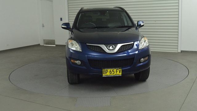 Used Great Wall X240, Southport, 2011 Great Wall X240 Wagon