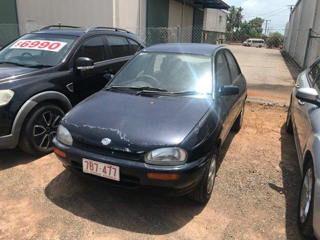 Used Mazda 121, Winnellie, 1996 Mazda 121 Sedan