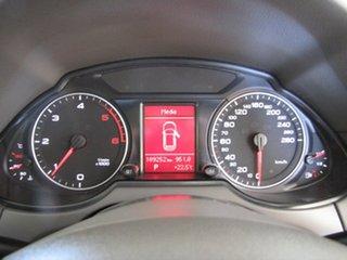 2010 Audi Q5 TDI S Tronic Quattro Wagon.
