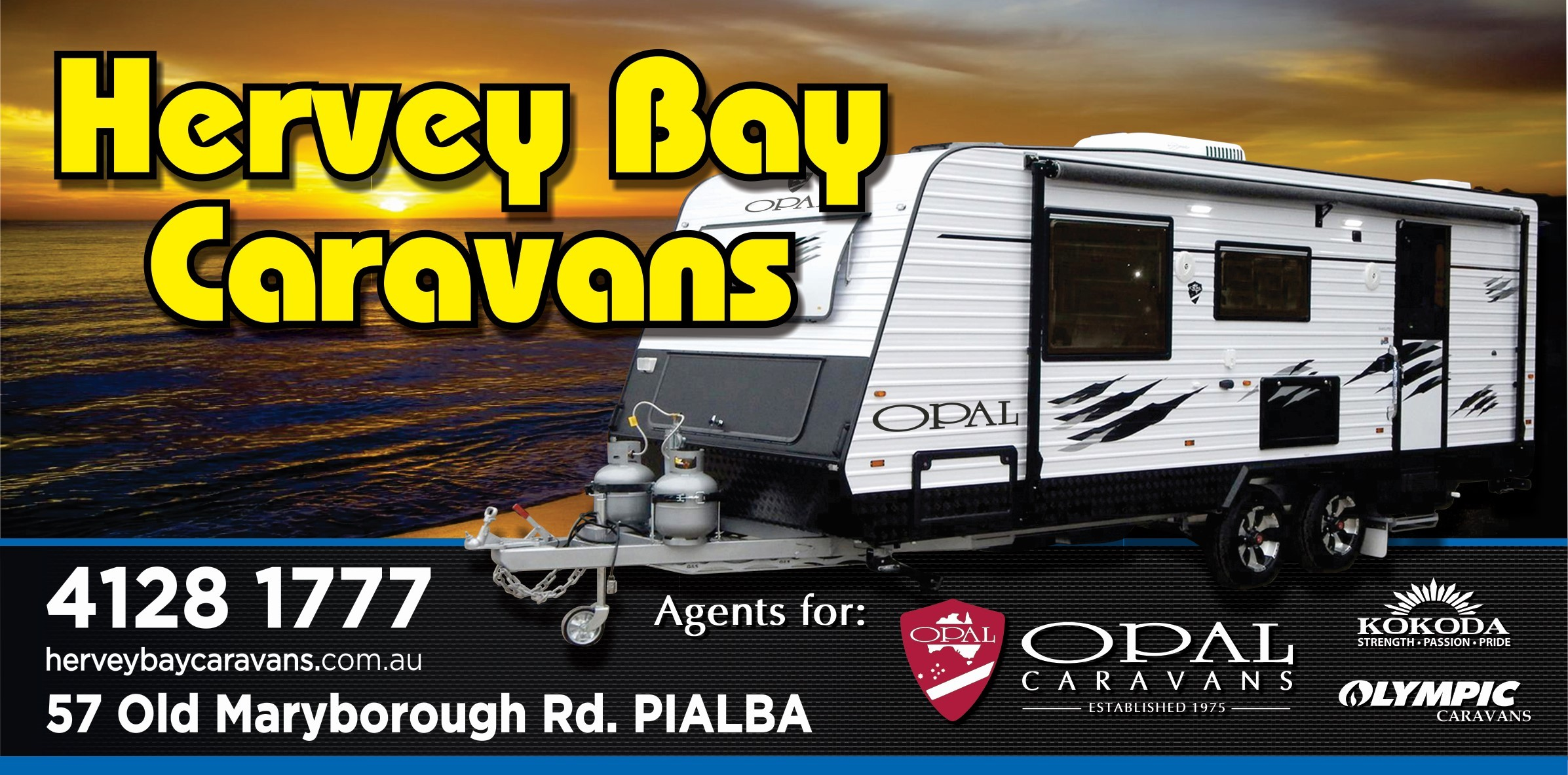 Banner 2 | Harvey Bay Caravans