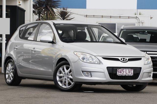 Used Hyundai i30 SLX, Bowen Hills, 2009 Hyundai i30 SLX Hatchback
