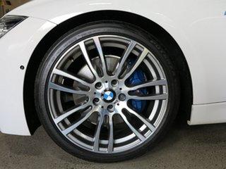 2016 BMW 320i M Sport Touring Wagon.