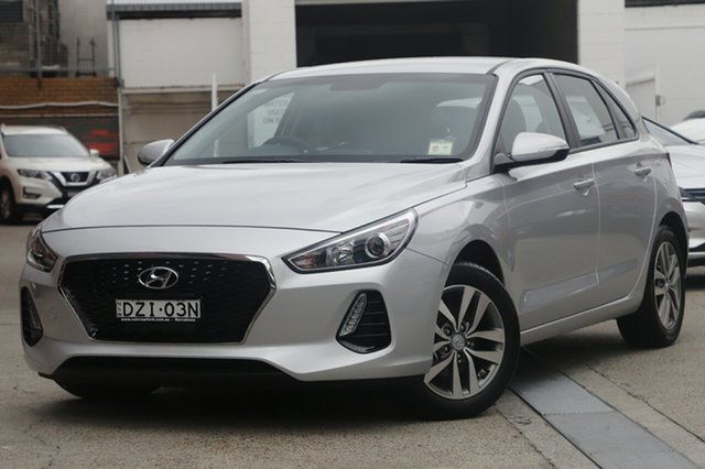 Demonstrator, Demo, Near New Hyundai i30 Active D-CT, Brookvale, 2017 Hyundai i30 Active D-CT Hatchback