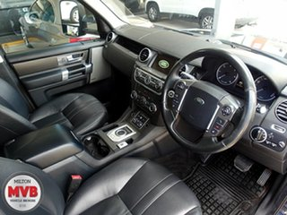 2014 Land Rover Discovery 3.0 TDV6 Wagon.