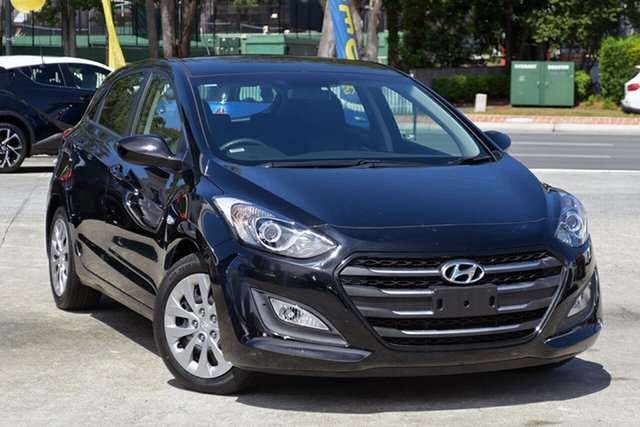 Used Hyundai i30 Active, Southport, 2017 Hyundai i30 Active Hatchback