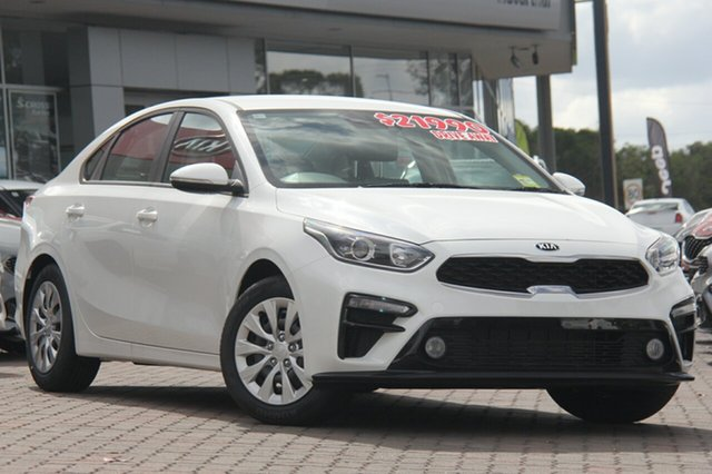 Discounted New Kia Cerato Sport, Southport, 2018 Kia Cerato Sport Sedan
