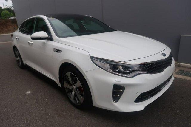 Used Kia Optima GT, Reynella, 2017 Kia Optima GT Sedan