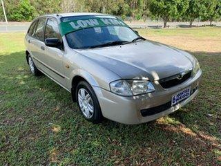 1999 Mazda 323 Astina Hatchback.
