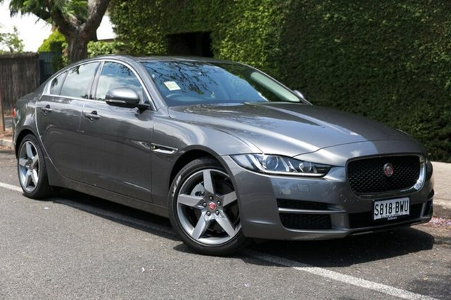 Demonstrator, Demo, Near New Jaguar XE 25t Prestige, Hawthorn, 2016 Jaguar XE 25t Prestige Sedan