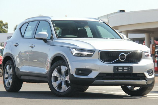 Discounted Demonstrator, Demo, Near New Volvo XC40 T4 Momentum, Narellan, 2018 Volvo XC40 T4 Momentum SUV