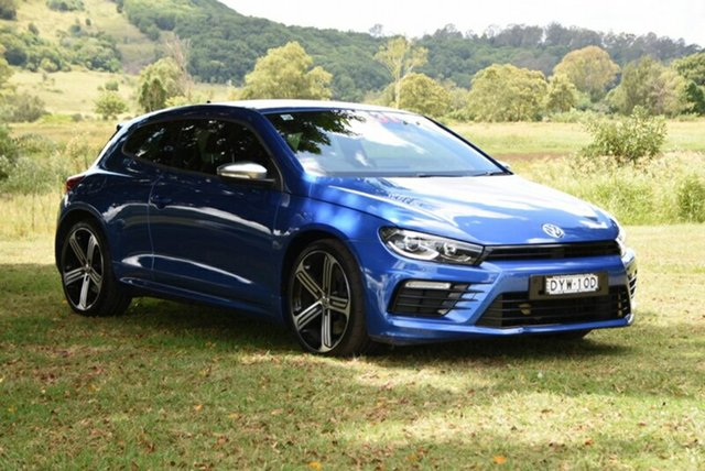 Used Volkswagen Scirocco R Coupe DSG, Southport, 2015 Volkswagen Scirocco R Coupe DSG Hatchback