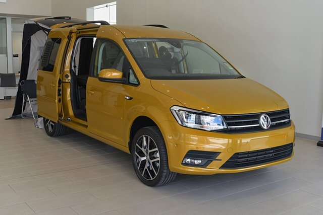 New Volkswagen Caddy, Southport, 2018 Volkswagen Caddy Wagon