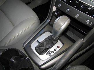 2007 Ford Territory Ghia AWD Wagon.
