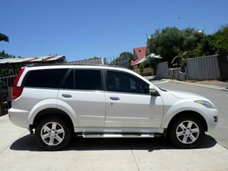 2012 Great Wall X240 Wagon.