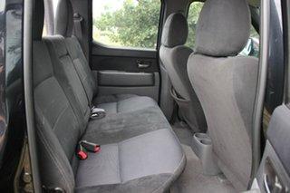 2007 Ford Ranger XLT Crew Cab Utility.