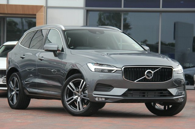 Discounted New Volvo XC60 T5 AWD Momentum, Southport, 2018 Volvo XC60 T5 AWD Momentum SUV