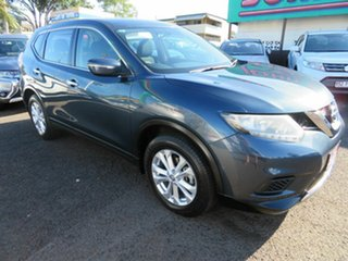 Used Nissan X-Trail ST X-tronic 4WD, Mount Gravatt, 2017 Nissan X-Trail ST X-tronic 4WD T32 Wagon